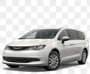 Dodge - 2018 Chrysler Pacifica Hybrid Touring Plus Dodge Car Jeep PNG