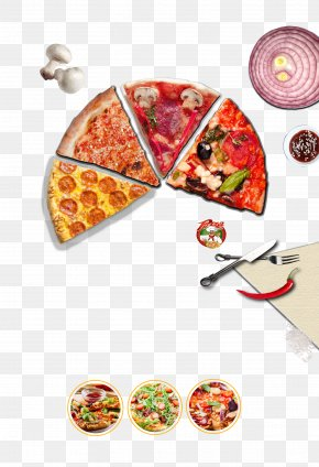 Pizza - Pizza European Cuisine Food PNG