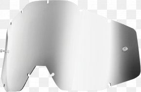 Mirror - Goggles Anti-fog Mirror Glass Lens PNG