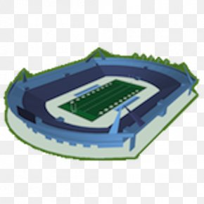 American Football - Stadium Football Pitch American Football PNG