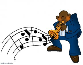 Blues Cliparts - Black History Month African-American History African American Clip Art PNG