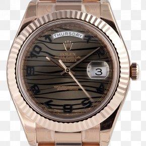 Watch - Watch Strap Rolex GMT Master II Rolex Day-Date PNG