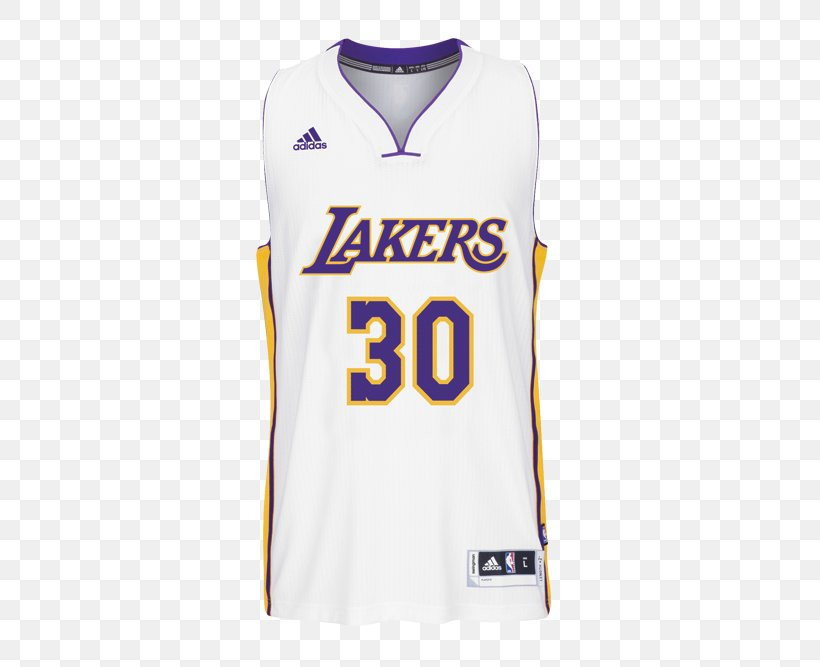 Los Angeles Lakers Jersey Swingman Nba Store Png 500x667px