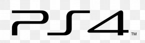 Sony Playstation - Sony PlayStation 4 Pro Logo Video Game PNG
