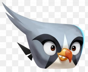 Angry Birds - Angry Birds 2 Level Video Game Walkthrough PNG