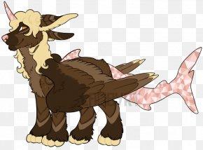 Goat - Goat Horse Dog Deer Legendary Creature PNG