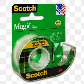 Ribbon - Adhesive Tape Post-it Note Paper Scotch Tape 3M PNG