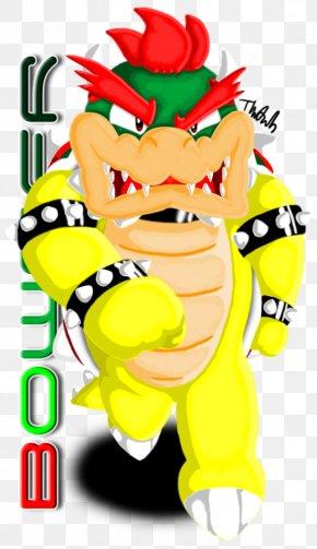 Bowser - Bowser Mario Bros. Yoshi Connor Kenway PNG
