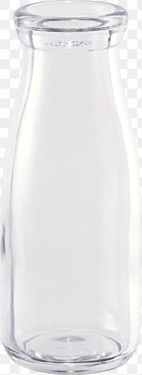 Empty Glass Bottle Image - Glass Bottle Glass Bottle Clip Art PNG