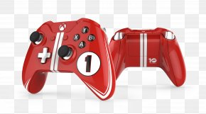 Ford - Xbox One Controller Ford GT 24 Hours Of Le Mans Xbox 360 PNG