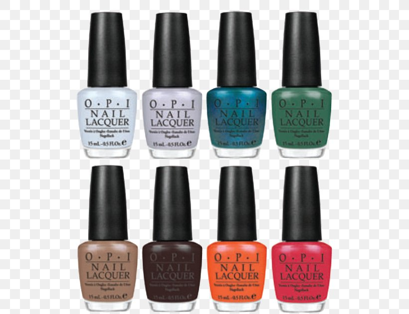 Nail Polish Opi Products Color Nail Art Png 600x630px