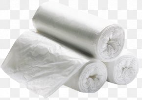 Trash Bag - Plastic Bag Rubbish Bins & Waste Paper Baskets Bin Bag PNG