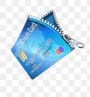 Creative Credit Card Package - Credit Card Payment Debit Card PNG