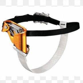 Rope - Petzl Croll Ascender Belay & Rappel Devices Belaying PNG