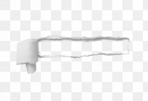 Torn Paper - Rectangle PNG