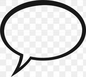 Text Bubble - Callout Text Clip Art PNG