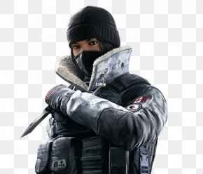 Tom Clancys Rainbow Six Transparent - Tom Clancys Rainbow Six Siege Tom Clancys The Division PlayStation 4 Ubisoft First-person Shooter PNG