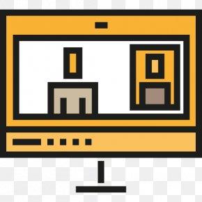 Monitor - Computer Monitor Icon PNG