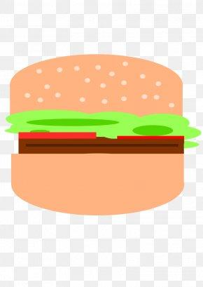 Hot Dog - Cheeseburger Hamburger Fast Food Hot Dog Clip Art PNG