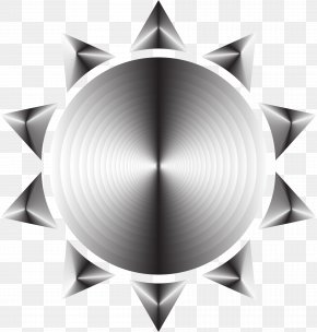 Monochrome - Desktop Wallpaper Clip Art PNG