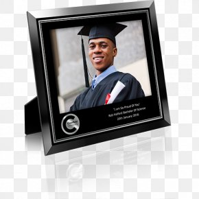 GRADUATION BORDER - Picture Frames Engraving Printing PNG