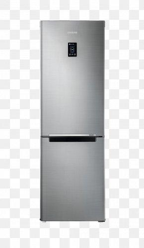 Refrigerator - Refrigerator Major Appliance Home Appliance PNG