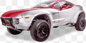 Car - Tire Rally Fighter Car Alloy Wheel Off-road Vehicle PNG