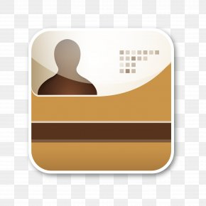 Mobile Phone Book - Application Software Telephone Icon PNG