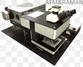 Confocal Microscope - Atomic Force Microscopy Scanning Probe Microscopy Microscope Confocal Microscopy Raman Spectroscopy PNG