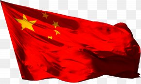 National Flag Poster - Flag Of China National Flag PNG