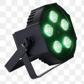 Led Stage Lighting Spotlights - Martin Professional LED Stage Lighting DMX512 PNG