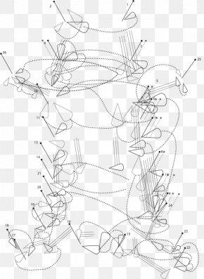Angle - Sketch Line Art Illustration Point Angle PNG