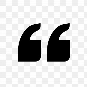 Quotation - Quotation User Interface PNG