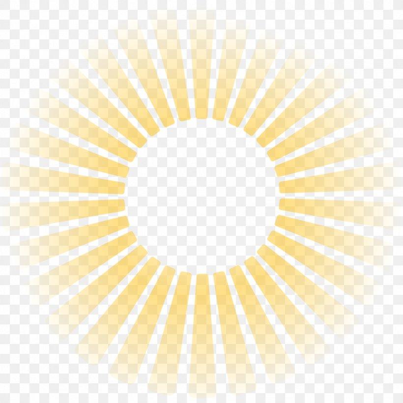 Sun Rays Clip Art