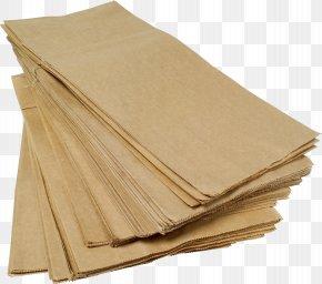 Bag - Paper Bag Kraft Paper Plastic Bag PNG