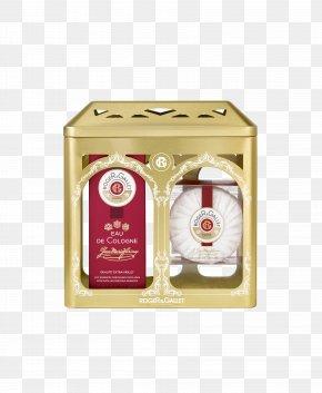 Perfume - Roger & Gallet Perfume Eau De Cologne Shower Gel Soap PNG
