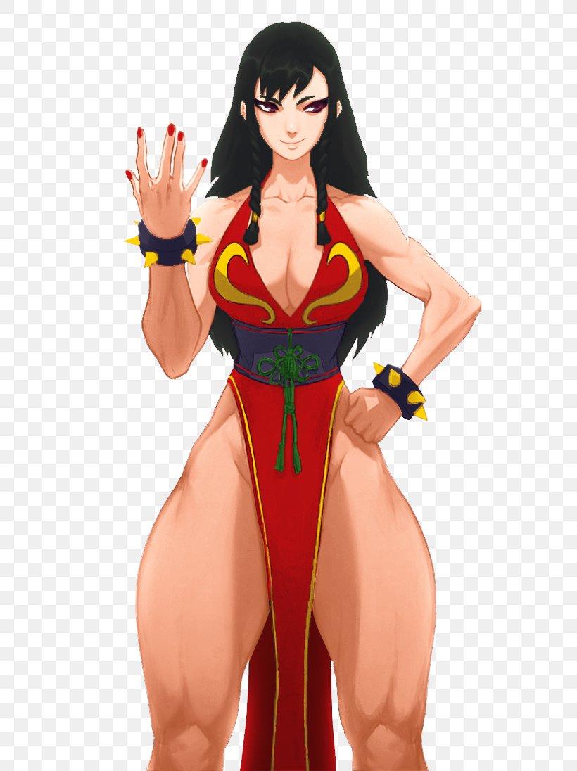 Street Fighter V Chun Li Street Fighter Iii 3rd Strike