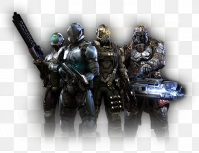 Boy Band - Dust 514 EVE Online Video Game CCP Games Concept Art PNG