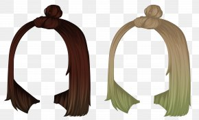 Hair - Long Hair Hairstyle Rouge Eyebrow PNG