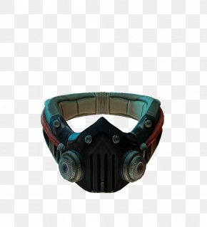 Colossus - Payday 2 Payday: The Heist Mask Overkill Software Video Game PNG
