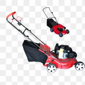Modern Agricultural Tools - Lawn Mower Agricultural Machinery Garden Weed PNG