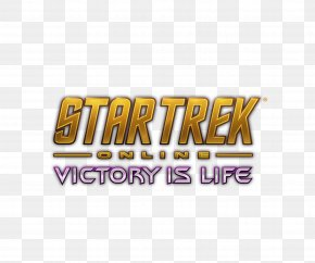 Victory Royale Logo - Star Trek Online PlayStation 4 Cryptic Studios Perfect World Entertainment PNG