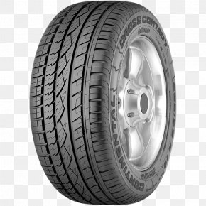 Continental Gold - Car Continental AG Tire Rim Vehicle PNG