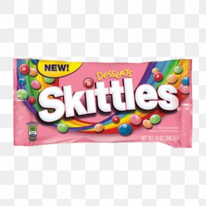 Candy - Skittles Sours Original Sweet And Sour Gummi Candy PNG
