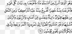Qur'an Al-An'am Ayah Surah Al-Baqara PNG
