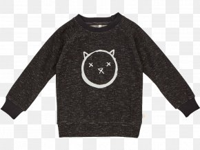 T-shirt - T-shirt Sleeve Sweater Children's Clothing Bluza PNG