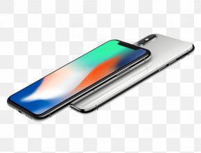 Hand Iphone - IPhone X Apple IPhone 8 Plus Samsung Galaxy Note 8 AMOLED PNG