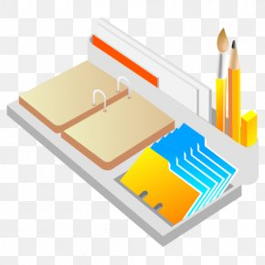 Vector Creative Small Cupboard - Computer File PNG