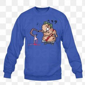 T-shirt - T-shirt Hoodie Natsu Dragneel Bluza PNG