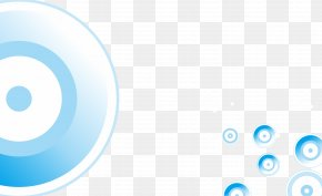 Blue Circle - Logo Brand Desktop Wallpaper Font PNG